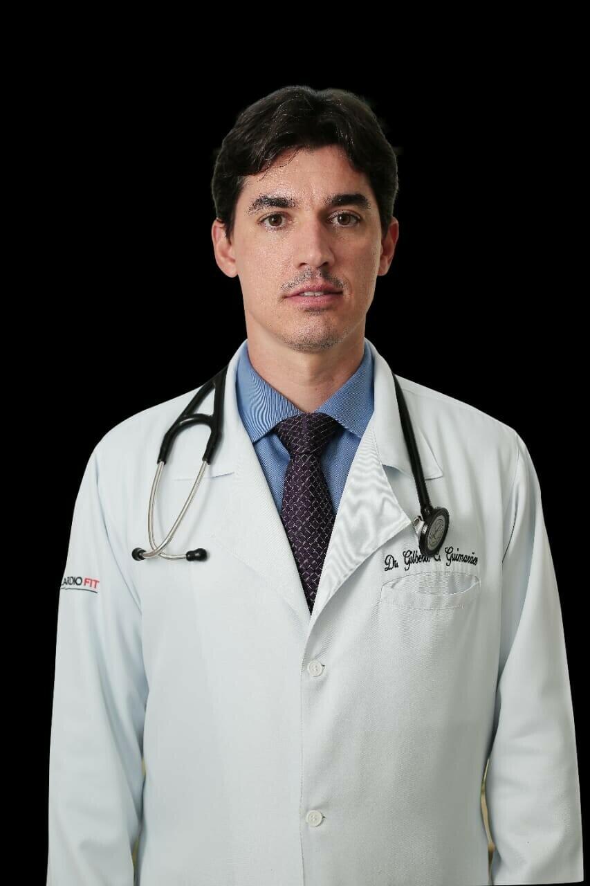 Gilberto Campos Guimarães Filho