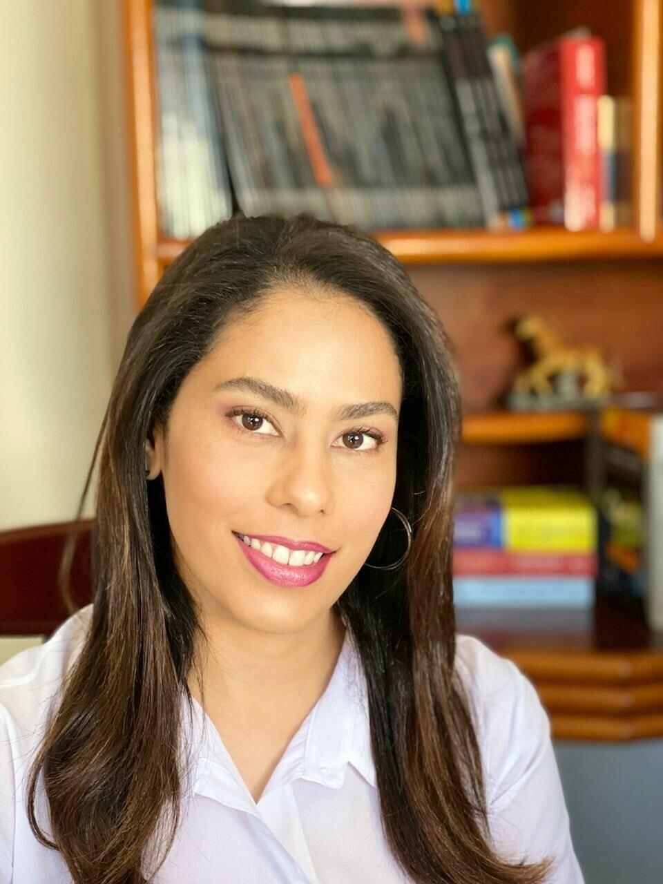 Myrian Carolina Queiroz Oliveira