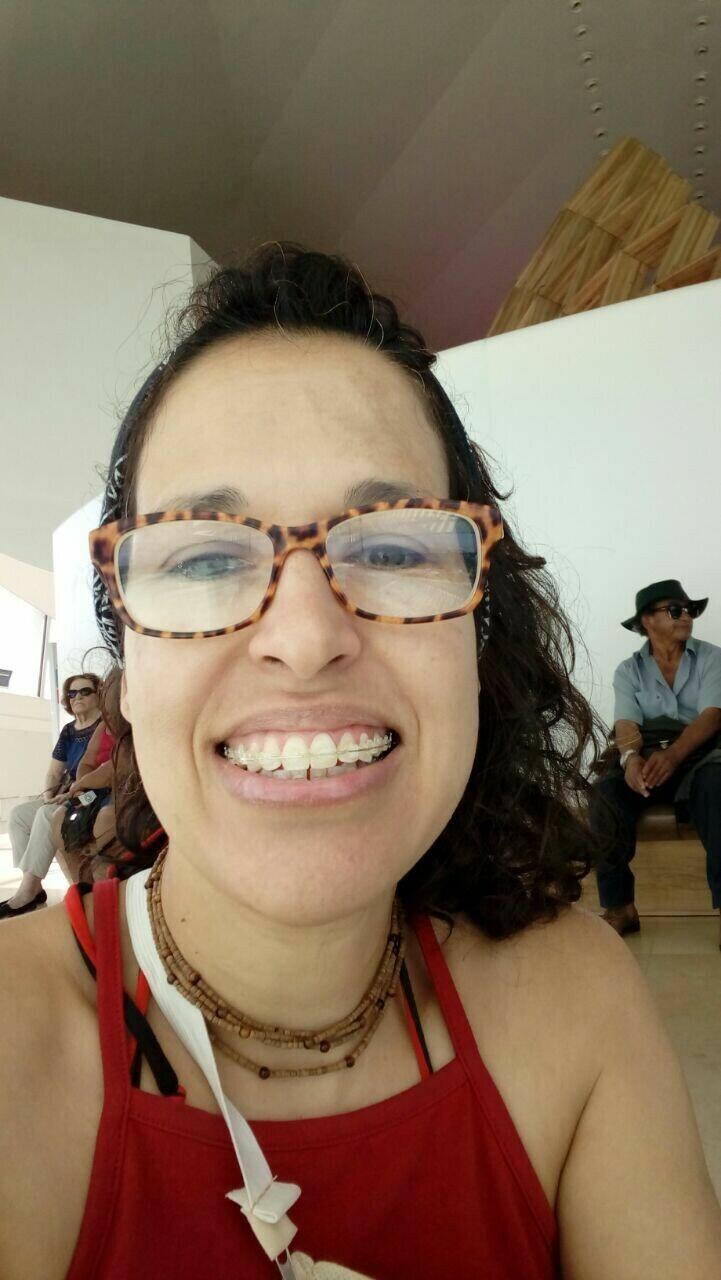 Verônica Clemente Ferreira