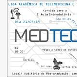 Divulgação MedTech 2
