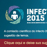 Congresso Infectologia