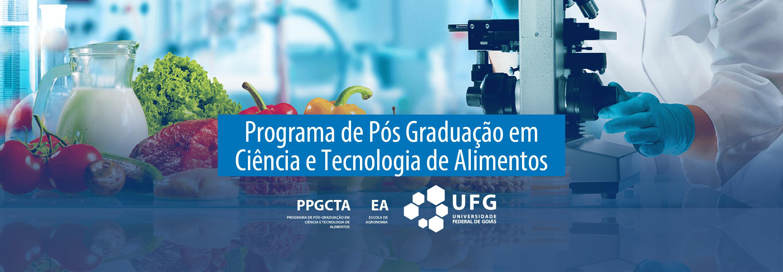 Novo banner PPGCTA 2020