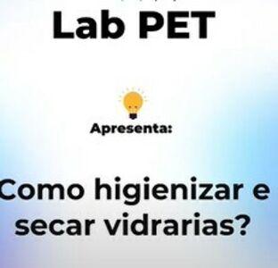 lab pet