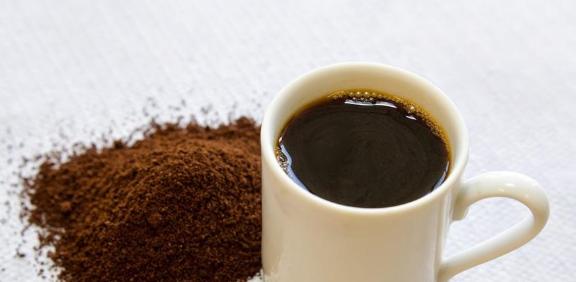 café pó