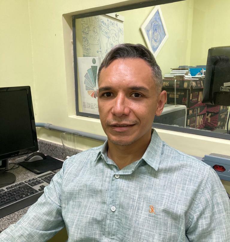 Prof. Flavio Marques