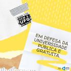 201909 Campanha em defesa da UFG
