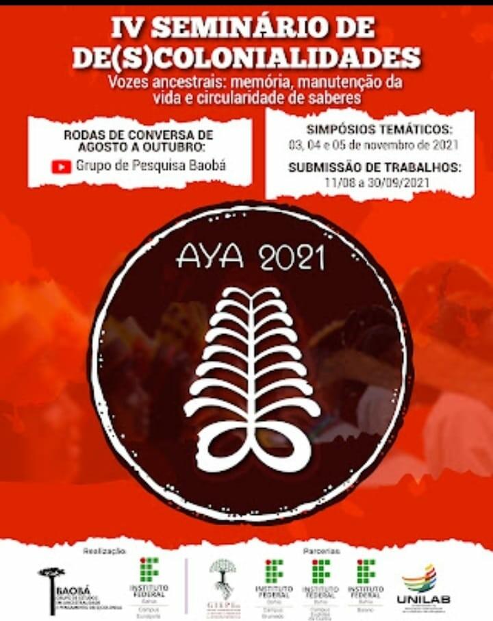 card AYA 2021