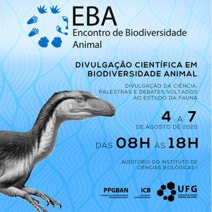 Encontro de Biodiversidade 2020