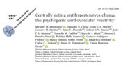 Artigo publicado pelo LNS na Fundamental and Clinical Pharmacology