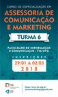 Assessoria de Comunicação e Marketing
