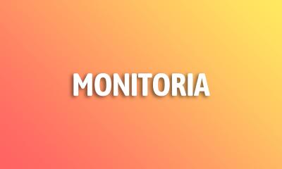 capa monitoria 2021