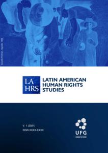 lançamento da revista do PPG em Direitos Humanos da UFG, a Latin American Human Rights Studies