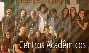 Centros-Acadêmicos