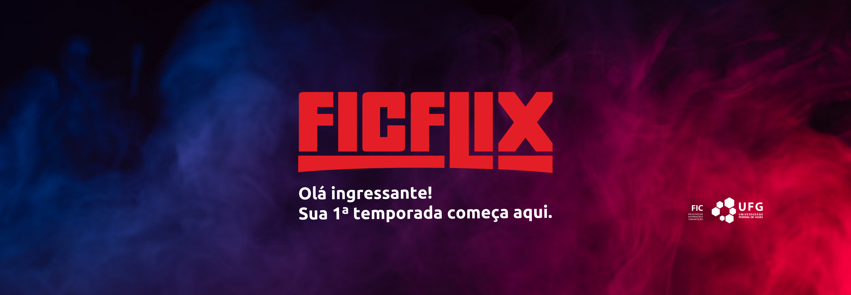 Banner campanha ficflix