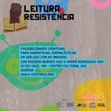 Banner de divulgação do Leitura & Resistência