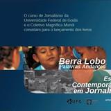Berra Lobo - Lançamento de Livros