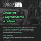 Evento Hackathon 2019