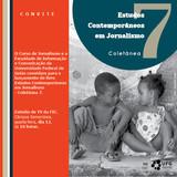 Livro de Jornalismo será lançado dia 13 de novembro