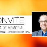Capa Defesa de Memorial