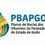 Planos de Bacias dos Afluentes do Paranaíba do Estado de Goiás