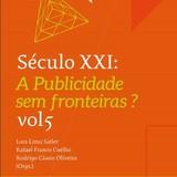 capa do livro publicidade sem fronteiras