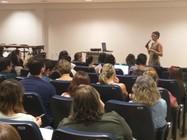 Evento de planejamento e integração de estágios entre ensino e serviço