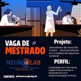 mestrado neurolab