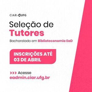 Seleção de tutores