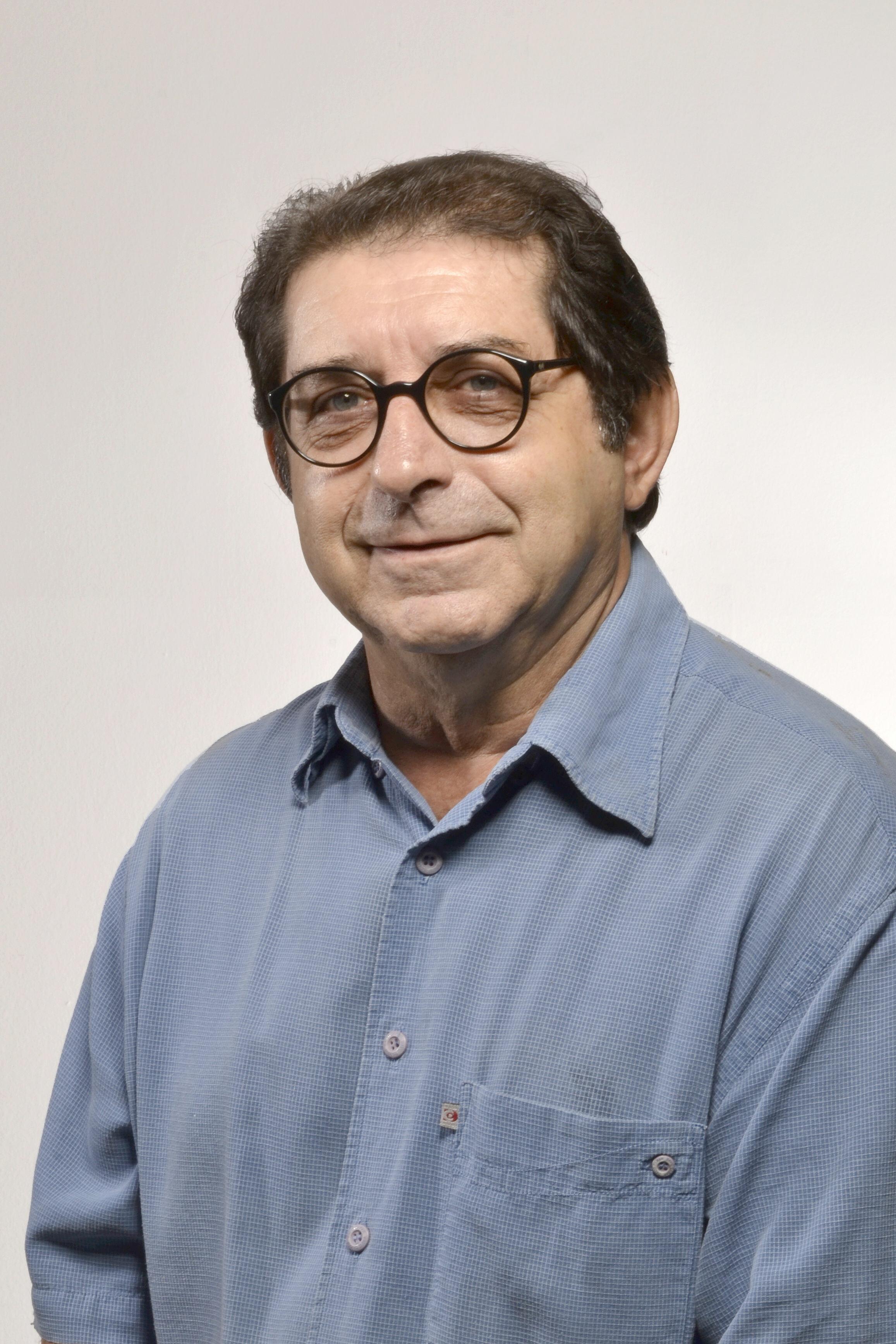 José Vanderley Gouveia