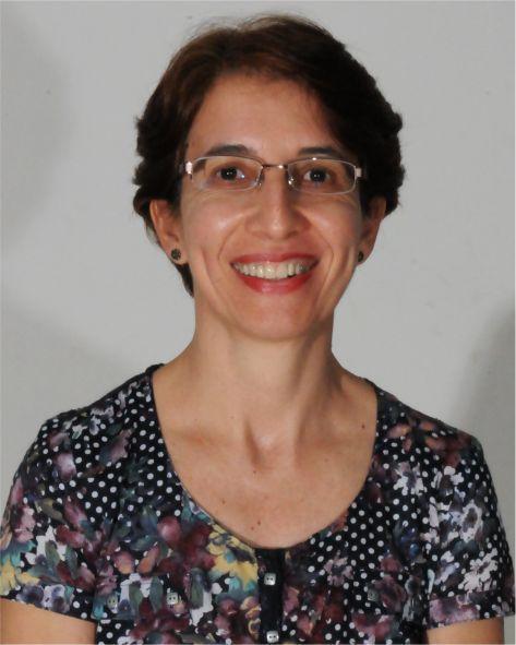 Maria de Fátima Garbelini | Biblioteconomia