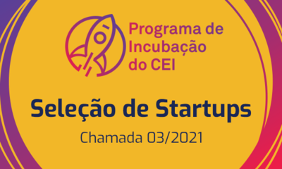 startup - cei