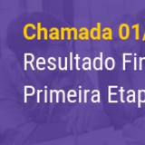 Capa-Resultado Final Primeira Etapa PS 2019