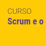 curso scrum capa
