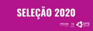 Seleção 2020 PPGCOM/UFG