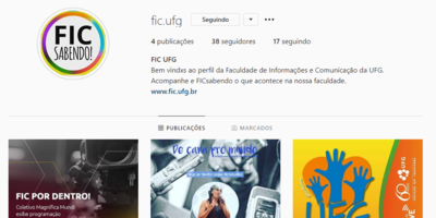 Instagram FIC