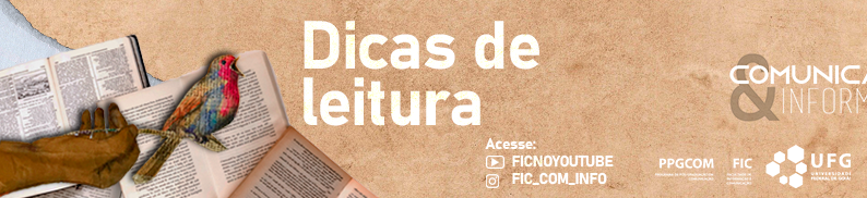 Banner Revista Informação & Comunicação