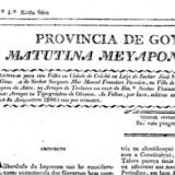 Matutina Meiapontense