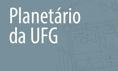 Planetário UFG