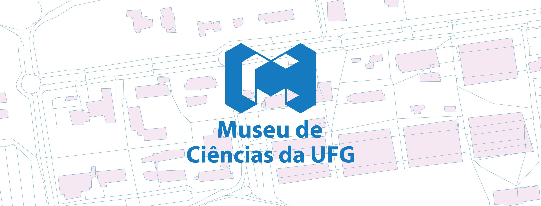 Banner de Topo Museu de Ciências UFG