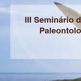 Seminário Paleontologia