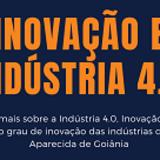 Capa 1 inovação e indústria 4.0