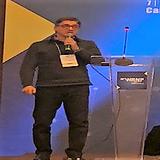 Professor Roberto Piedade Capa