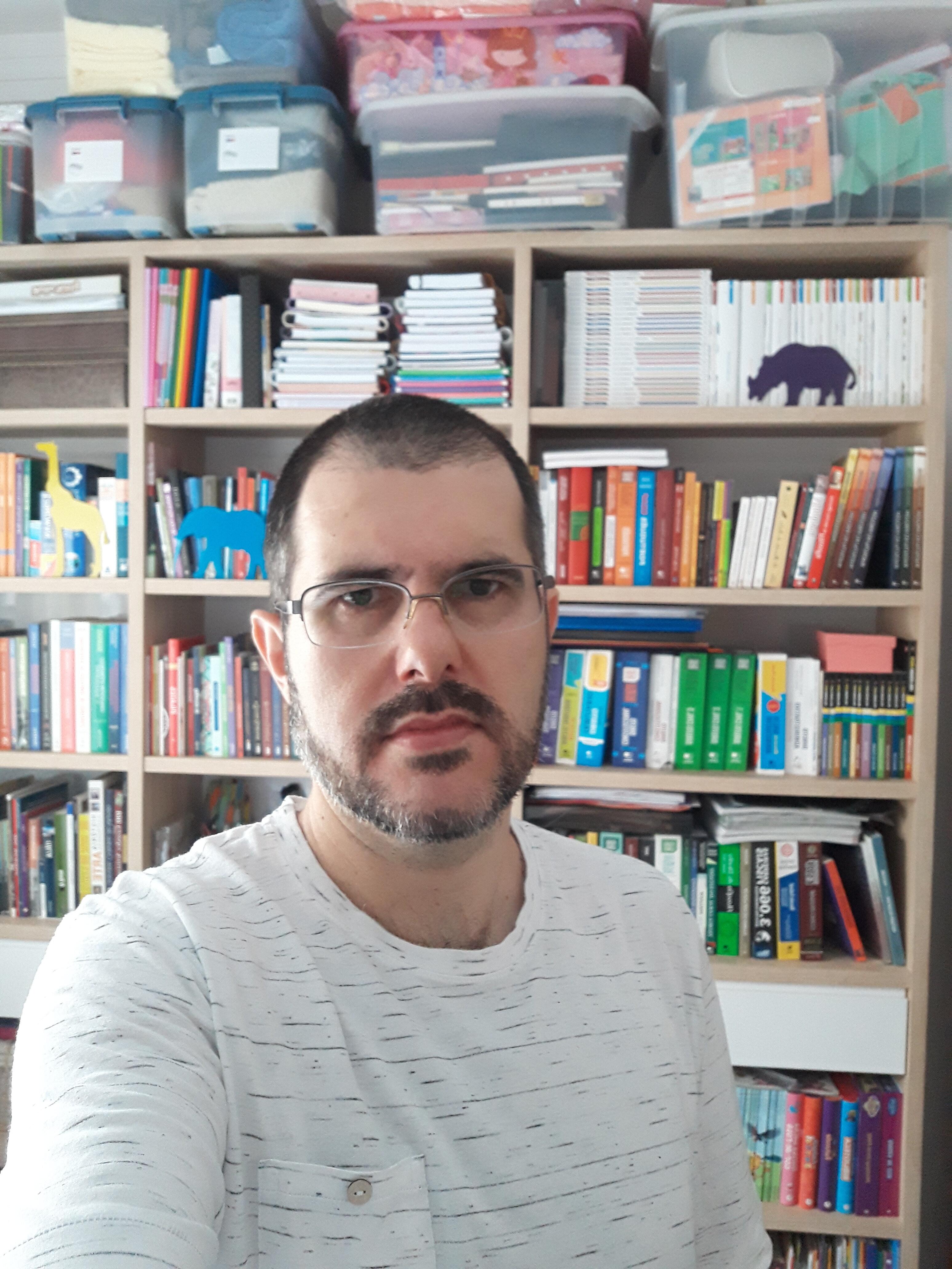 Fernando  Nunes Belchior