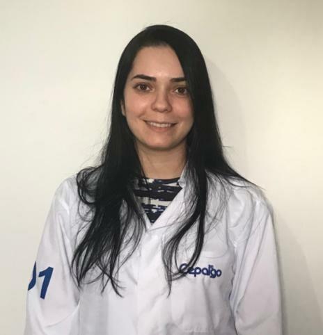 Juliana Marques de Melo