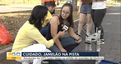 Jamelão Foto 2