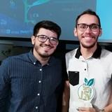 Foto Premio UFG Sustentavel