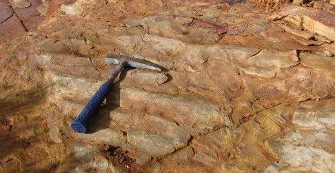 Banner para geologia