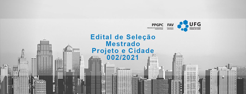 Edital 2021ppgpc2