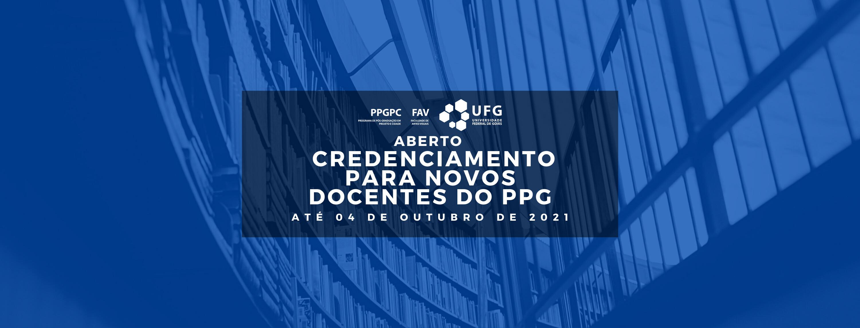credenciamento PPGPC.