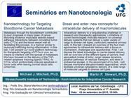 Seminários em Nanotecnologia